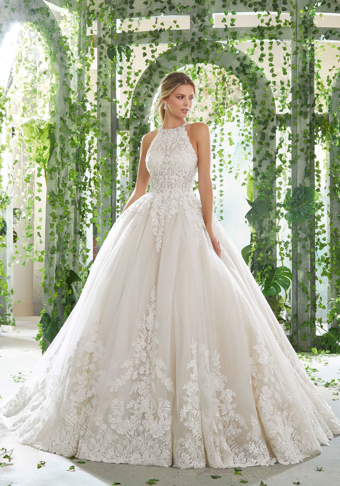 AF Couture wedding dresses at Miosa Bride