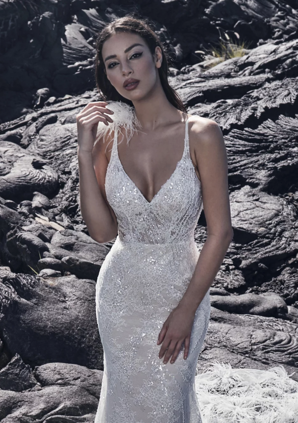Calla Blanche Wedding Dresses at Miosa Bride
