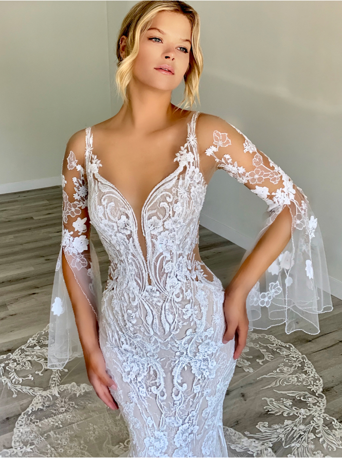 Elysee by Enzoani at Miosa Bride