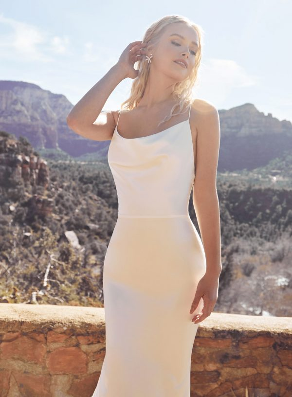 La Perle wedding dresses at Miosa Bride