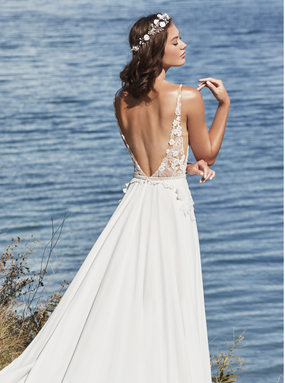L'amour by Calla Blanche at Miosa Bride