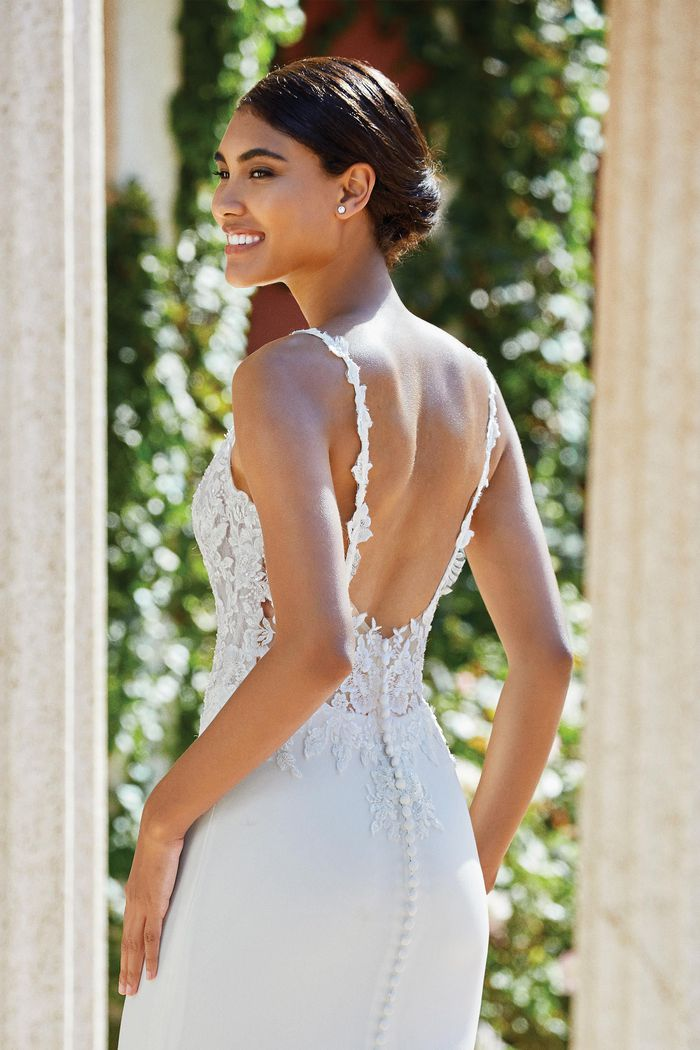 Sincerity Bridal Gowns at Miosa Bride