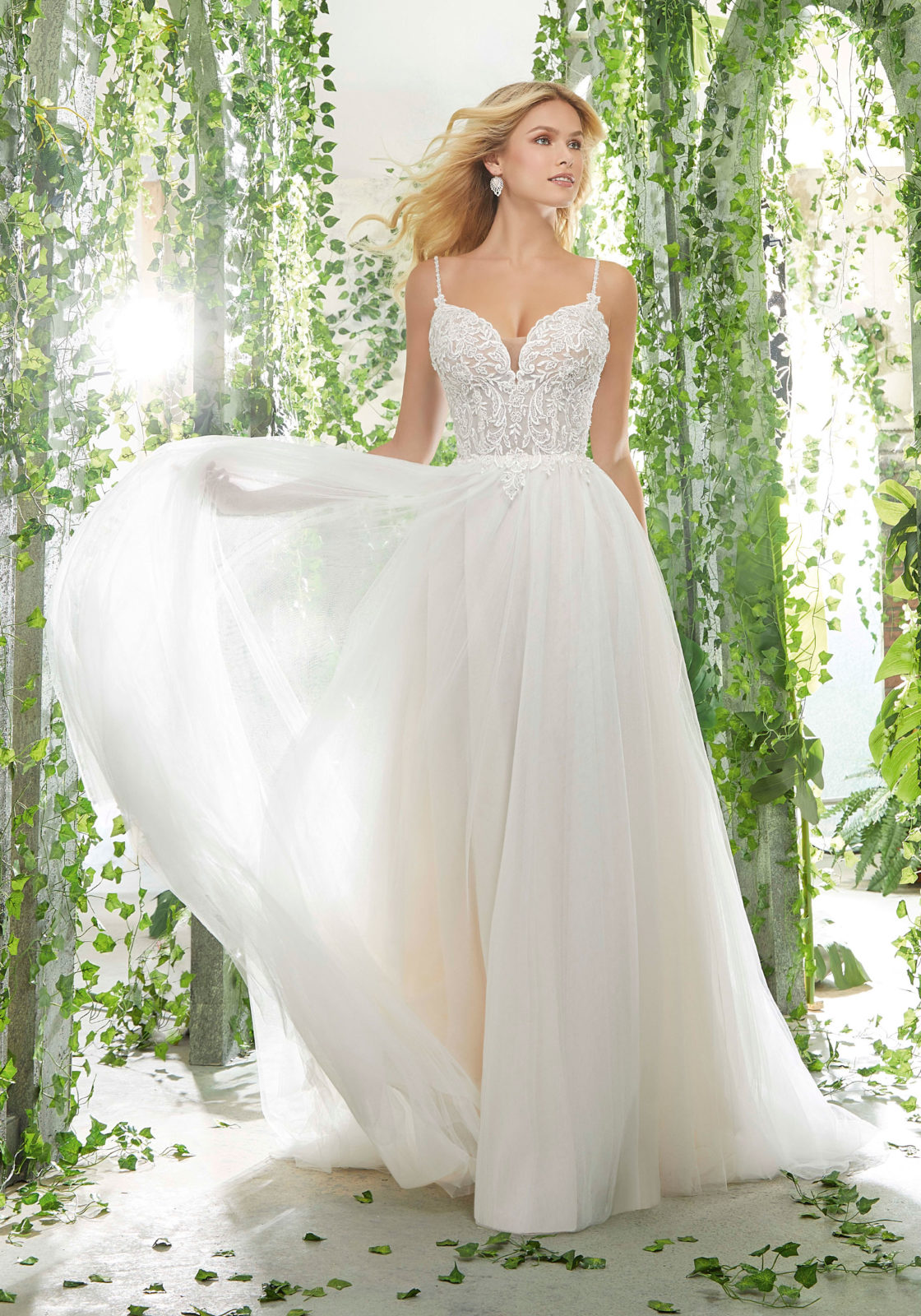 Voyage by Morilee at Miosa Bride